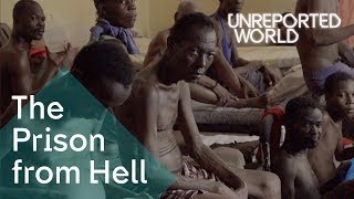 Download Haiti's prison from hell | Unreported World Video