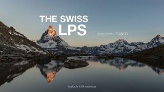 Download 8K | 4K The Swiss Alps Timelapse Video
