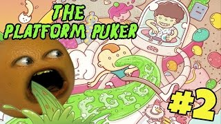 Download Annoying Orange Plays - EGGGGG: The Platform Puker #2 Video