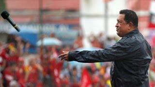 Download Hugo Chávez's 14 years as Venezuelan president Video
