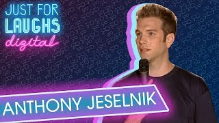 Download Anthony Jeselnik - I'm Fucking Your Daughter Video