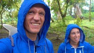 Download Costa Rica Rundreise • heftige Erdrutsche in der Regenzeit | VLOG #280 Video