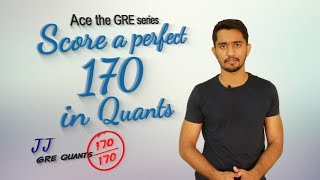 Download GRE: How to score a perfect 170 in Quants Video