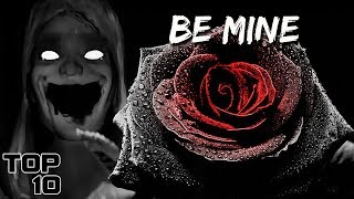 Download Top 10 Scariest Valentine's Day Cards Video
