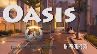 Download Oasis - Etapas nuevas de Overwatch PTR - 29 Noviembre. Video