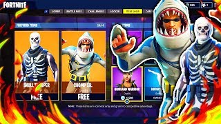Download *NEW* SKIN UPDATE in FORTNITE! (How to Get New Free Skins) Video