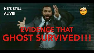 Download EVIDENCE That Ghost SURVIVED!!! Video