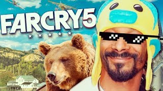 Download LOS CAZADORES DE MEMES | Far Cry 5 (Momentos Divertidos) Video