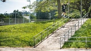 Download Nyjah Huston's ″OMFG″ Part Video