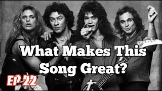 Download What Makes This Song Great? Ep.22 VAN HALEN Video