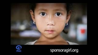 Download Sponsor a girl with Plan UK - TV advert 2014 (Full length version) Video