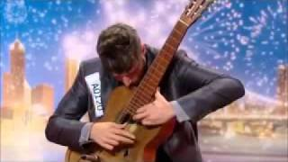 Download Tom Ward - Australia's Got Talent Audition 2011 Video