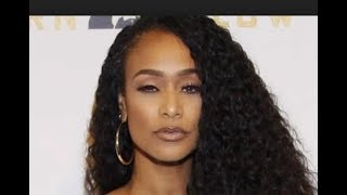 Download Tami Roman Stormed Off Of The 'Basketball Wives' Reunion Because Of This Comment Video