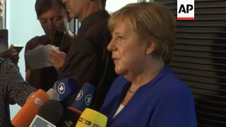 Download Reaction as Germany legalizes gay marriage Video