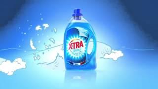 Download Lessive X-Tra Total - Publicité Video