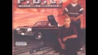 Download P.B.C Straight Representin' Video