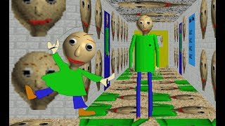 Download THERE ARE SO MANY BALDIES!! | Baldi's Basics MOD: Baldi's Basics & Baldi Video