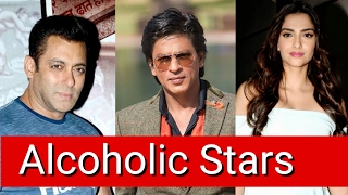 Download 8 Alcoholic Celebrities Of Bollywood Video