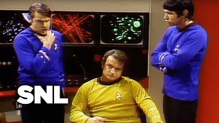 Download Star Trek: The Last Voyage - SNL Video