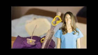 Download Nursing Skill: Accessing a Port-a-Cath Video