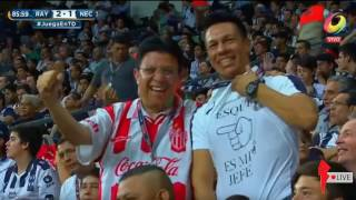Download Goles de Edson Puch Necaxa [Apertura 2016] Video
