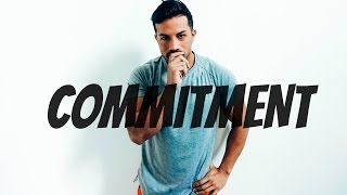 Download LET'S TALK ABOUT COMMITMENT | VLOG 25 Video