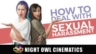 Download How To Deal With Sexual Harassment? Video