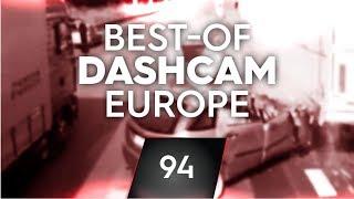 Download 🔴 #94: Bad Driving [Dashcam Europe] Video