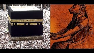 Download Jesus Strongly Warns About the Islamic Beast and its Kaaba Image Video