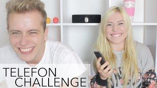 Download EXTREME TELEFON CHALLENGE mit Julienco | BibisBeautyPalace Video