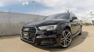 Download Audi A3 2017 - the BEST changes Video
