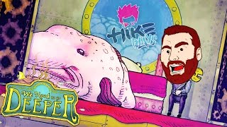 Download WE NEED TO GO DEEPER | Call Me Captain Hike!! We Need to Go Deeper - Funny Moments & FAILS Video