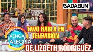Download TAVO BETANCOURT HABLA EN TELEVISIÓN DE LO QUE ESTÁ DISPUESTO HACER POR LIZBETH RODRIGUEZ Video