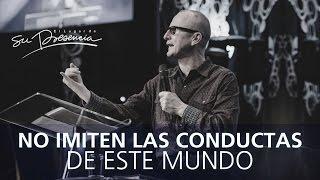 Download No imiten las conductas de este mundo - Andrés Corson - 6 Septiembre 2015 Video