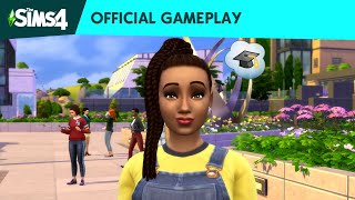 Download The Sims™ 4 Discover University: Official Gameplay Trailer Video