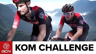 Download The Taiwan KOM Challenge | The Hardest Climb In The World? Video