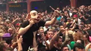 Download The Martinez Brothers @ Amnesia Closing 03/10/2015 Video