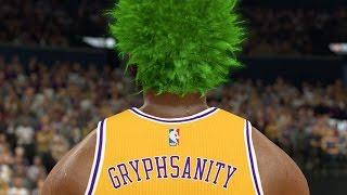 Download NBA 2K17 MyCareer #5 - Lakers Debut! Video