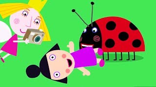 Download Ben and Holly's Little Kingdom 🌟New Dolly for Daisy and Poppy   Cartoons for Kids Video