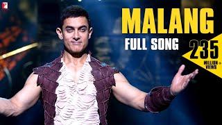 Download Malang - Full Song | DHOOM:3 | Aamir Khan | Katrina Kaif | Siddharth Mahadevan | Shilpa Rao Video