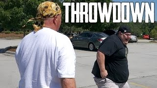 Download THE PARKING LOT THROWDOWN!! Video