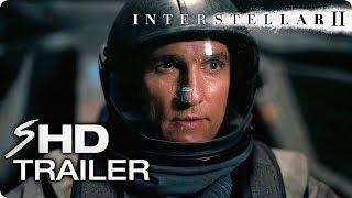 Download INTERSTELLAR 2 Teaser Trailer Concept (2019) Matthew McConaughey, Christopher Nolan Sci-Fi Movie Video