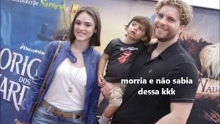 Download Famosos que tem filhos e você nem sabia ! Video