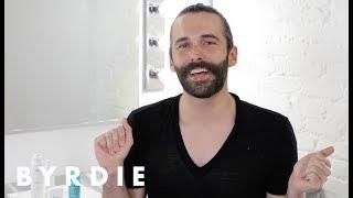 Download Queer Eye's Jonathan Van Ness's 5 Favorite Beauty Products   Just Five Things   Byrdie Video