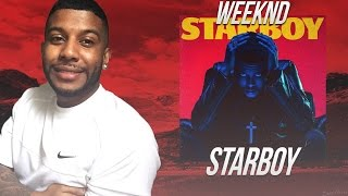Download The Weeknd - Starboy (Album)(Reaction/Review) #Meamda Video