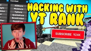Download I stole a big youtuber's Minecraft account and did this... Video