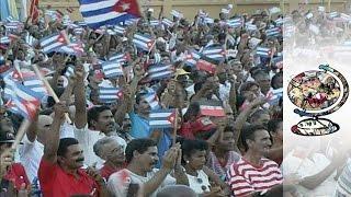 Download Fidel Castro's Cuba (1998) Video