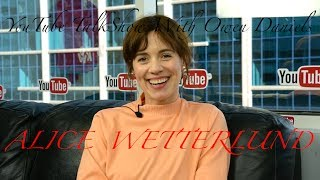 Download Alice Wetterlund: YouTube Talk Show With Owen Daniels Video