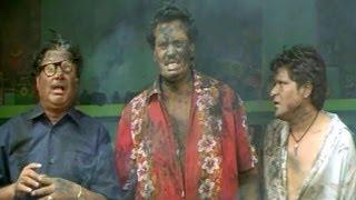 Download Comedy Kings - Hilarious Comedy Scene - Ali, Dharmavarapu Subramanyam, Sunil Video