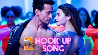 Download HookUp Song - SOTY2 | Tiger Shroff & Alia Bhatt | Vishal & Shekhar | Neha Kakkar | Kumaar Video